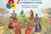 Conferenza internazionale donne indigene