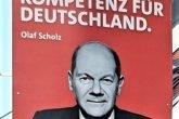Elezioni Germania 2021 Olaf Scholz manifesto SPD
