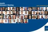 G20 ministri salute 2021