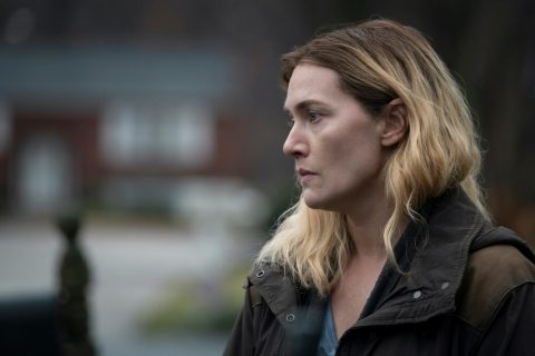 Kate Winslet in Omicidio a Easttown