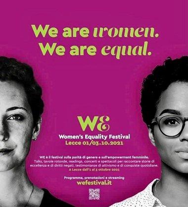 Women's Equality Festival