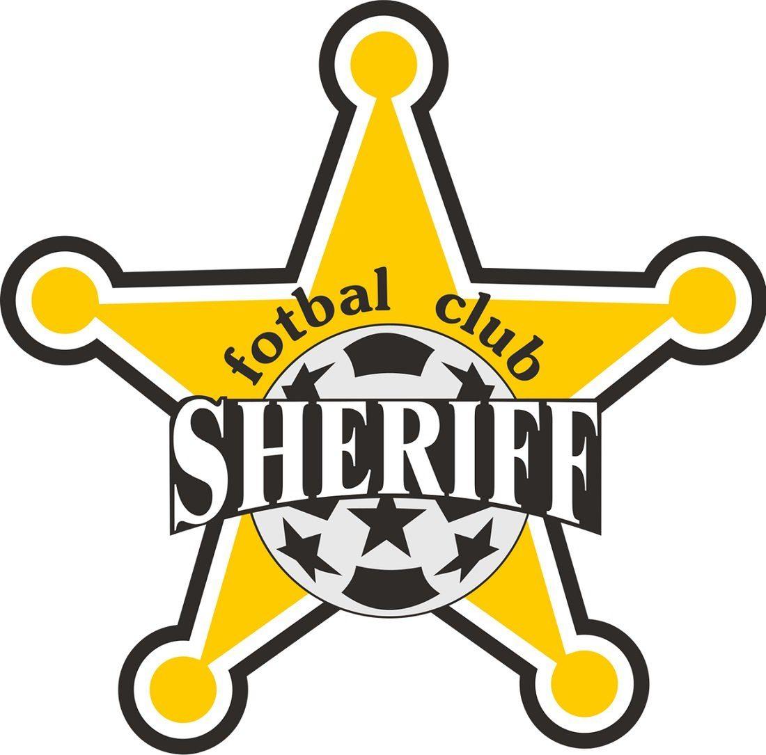 logo FC Sheriff Tiraspol