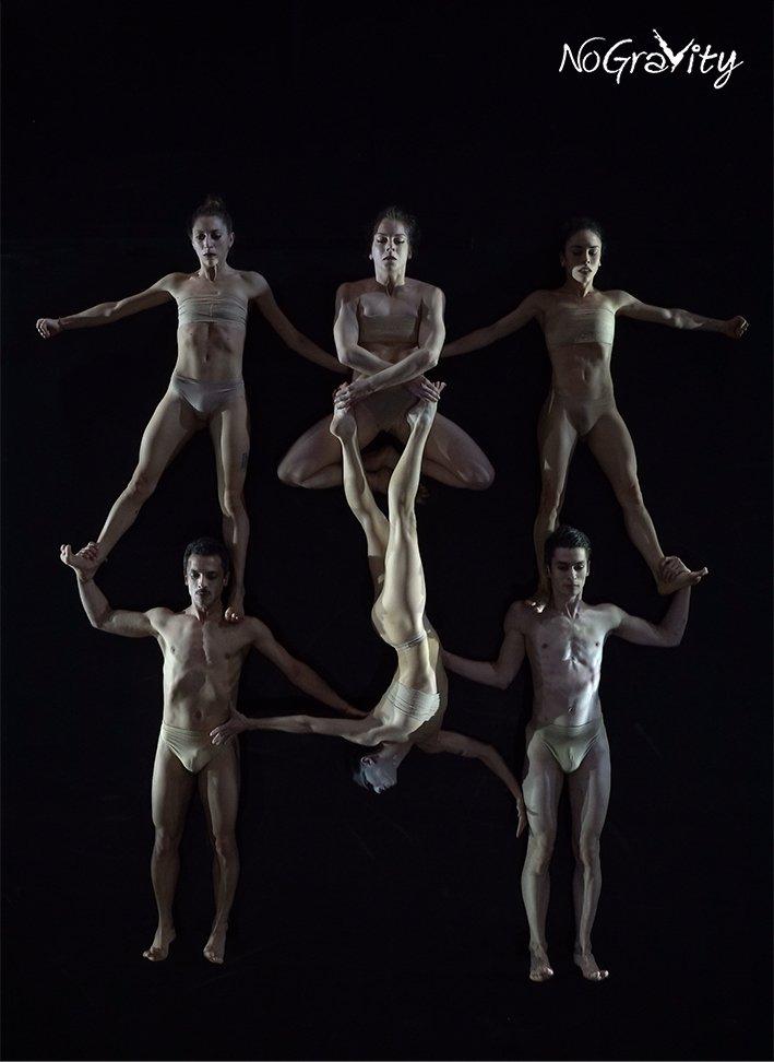 Inferno 2021, NoGravity Dance Company