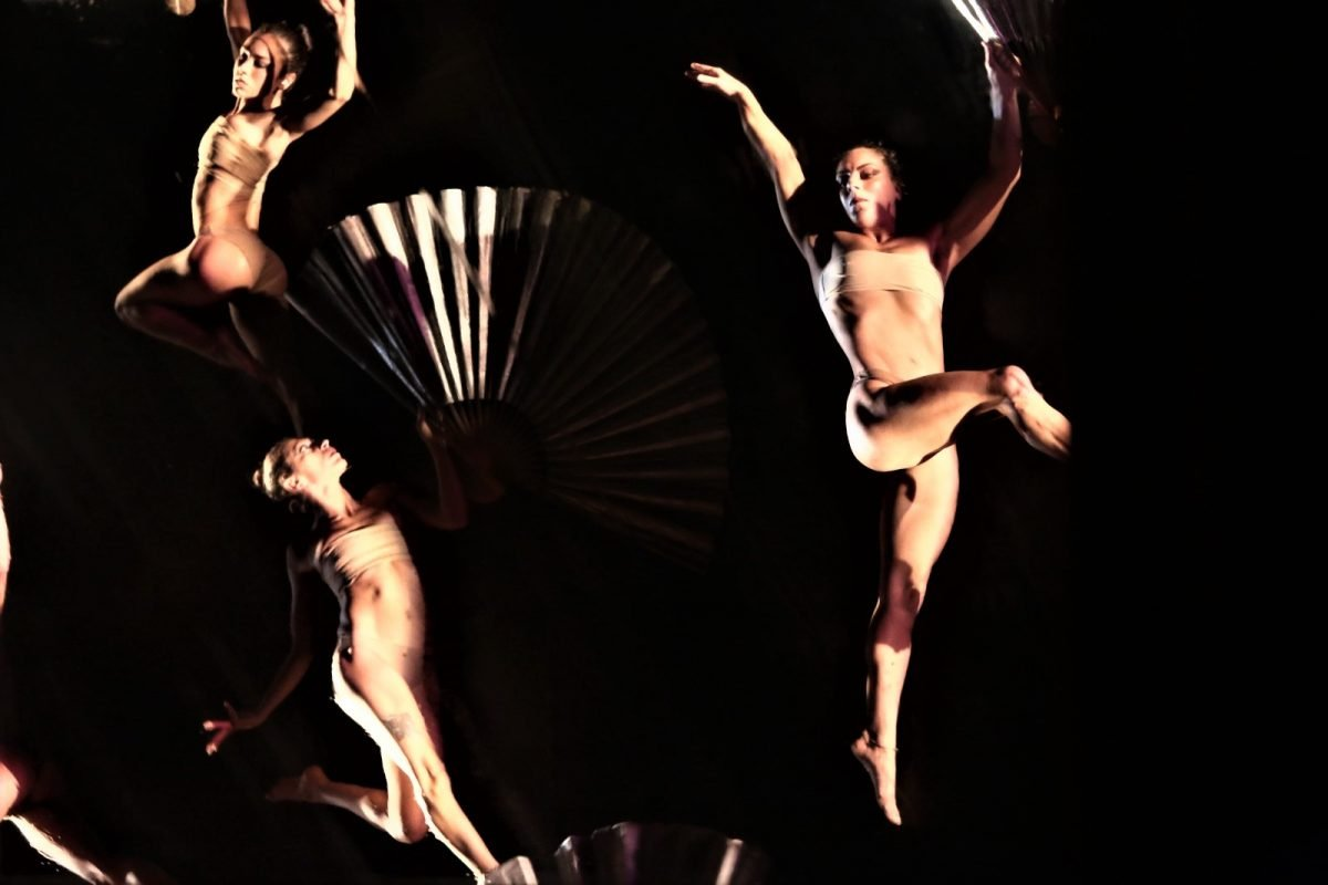 Inferno 2021 NoGravity Dance Company