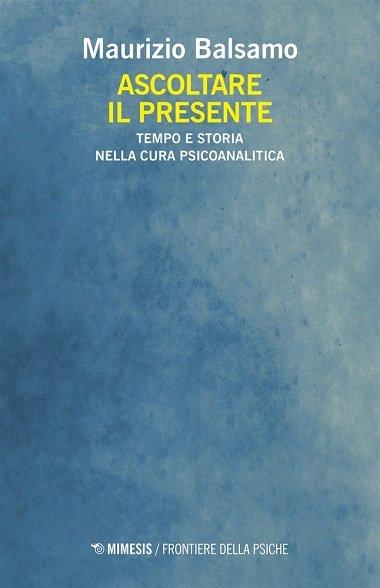 Maurizio Balsamo tempo