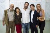 Miro Landoni, Daniela Piperno, Raphael Tobia Vogel, Francesco-Brandi, Silvia Giulia Mendola Mutuo soccorso